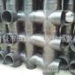 PE水暖管件 对接式四通 注塑四通 pe自来水管 20~315 pe配件