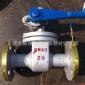 供应Z44H-16C铸钢排污阀/高温排污阀/快速排污阀